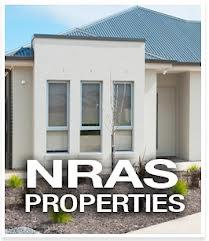 nras properties