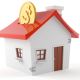 saving for a home loan