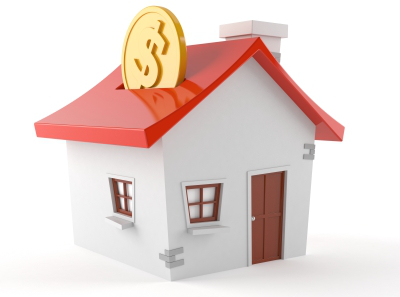 saving for a home loan