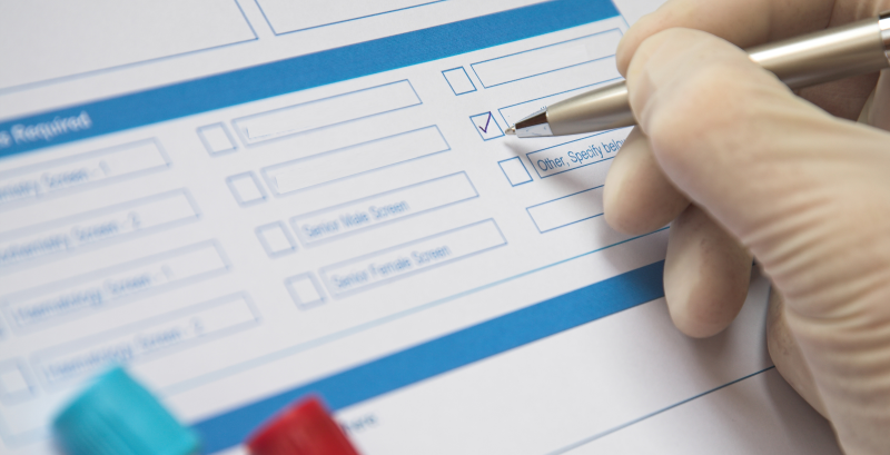 taking a smsf loan? We have a smsf checklist to help you